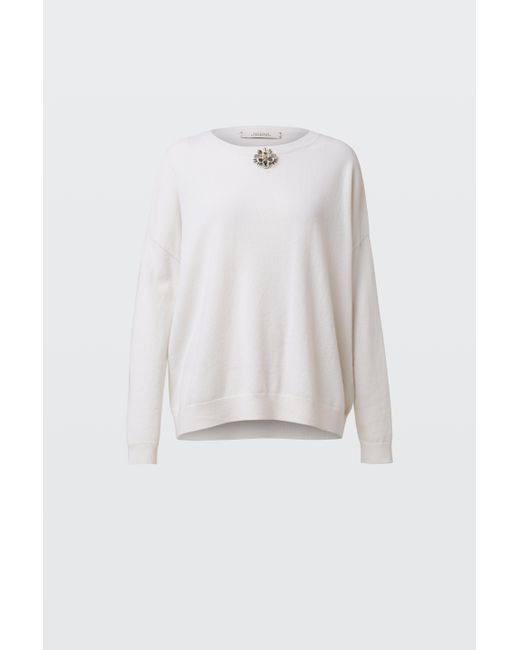 BEAUTY BOARDING pullover 1/1 2 Dorothee Schumacher Billiger Fabrikverkauf Ry3jn