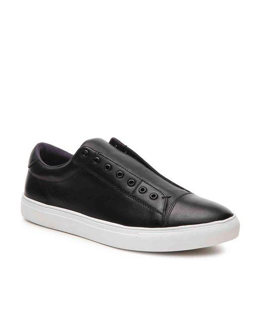 Dr. Scholls - Black Limelight Slip-on Sneaker for Men - Lyst