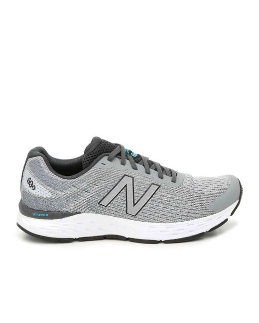 new balance 680 running shoes
