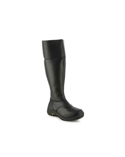 Ugg - Black Miko Snow Boot - Lyst