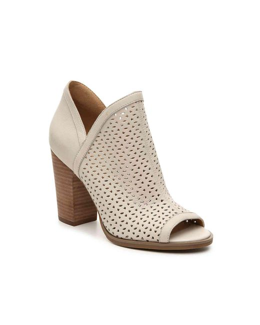 Lucky Brand - Natural Livey Bootie - Lyst