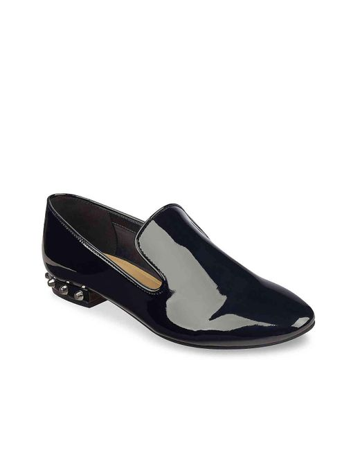 Marc Fisher - Black Abree Loafer - Lyst