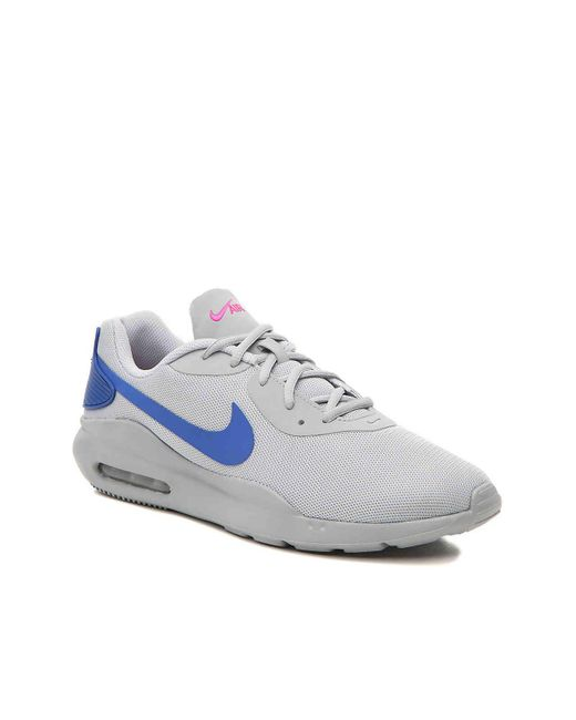 best service b91ae f0609 Nike - Blue Air Max Oketo Sneaker for Men - Lyst ...