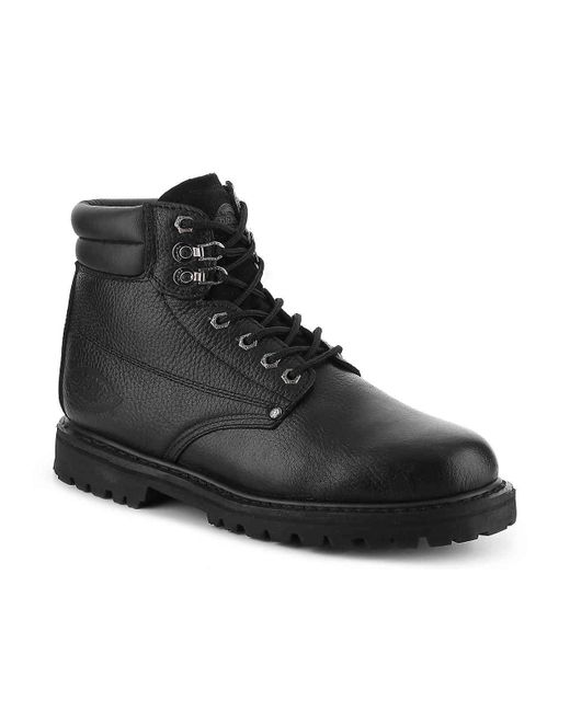 Dickies - Black Raider Work Boot for Men - Lyst