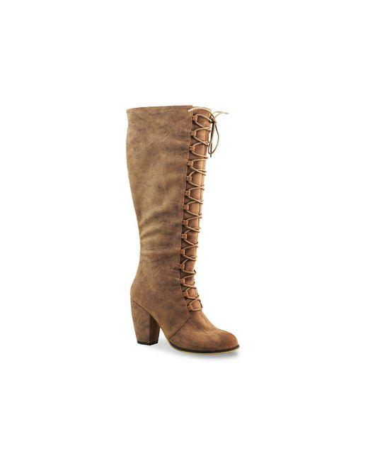 Michael Antonio - Brown Meer Boot - Lyst