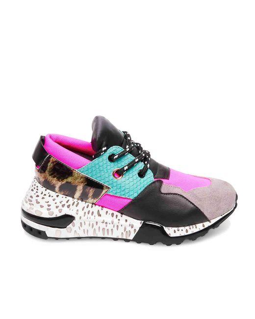 Steve Madden Cliff Sneaker hmfdA4aIhk