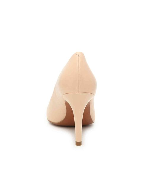 cef7742a274 ... Cole Haan - Natural Harlow Pump - Lyst ...