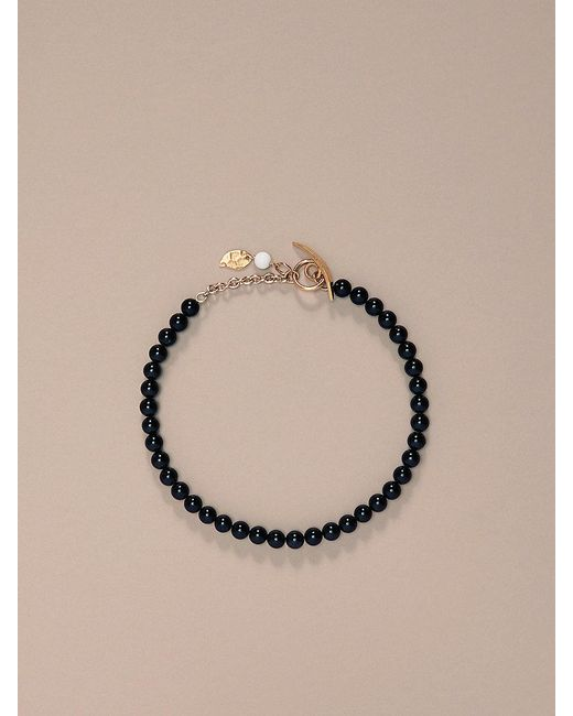 Diane von Furstenberg   Multicolor Short Beaded Necklace   Lyst