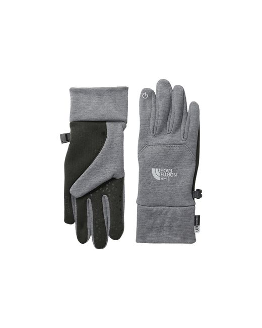 The North Face | Gray Etip Gloves | Lyst