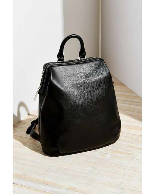 Matt & Nat | Black Vignelli Backpack | Lyst