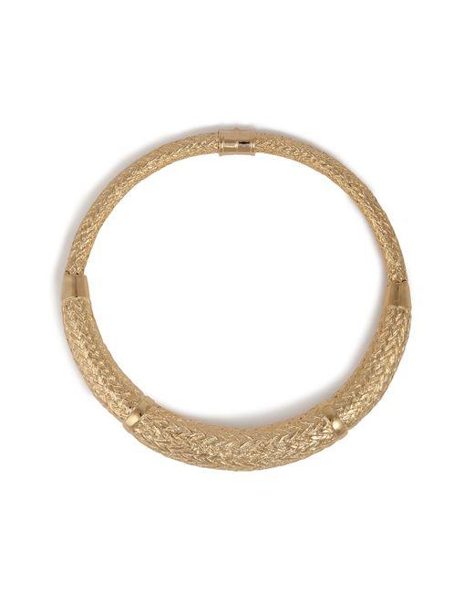 Aurelie Bidermann | Metallic Lafayette Necklace | Lyst