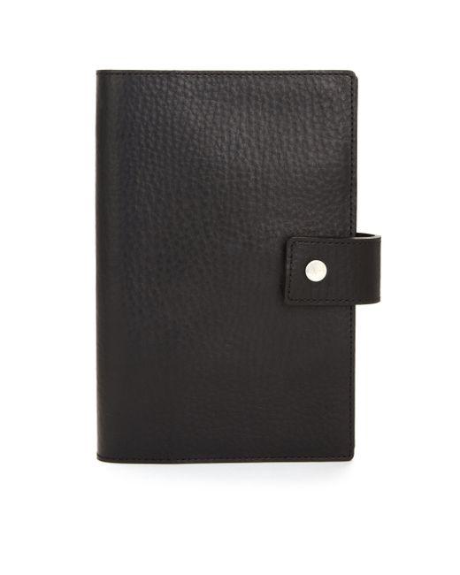 Shinola   Black Essex Leather Ipad Mini Case   Lyst