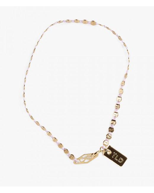 Iwona Ludyga | Pink Mykonos Mirage Bracelet | Lyst