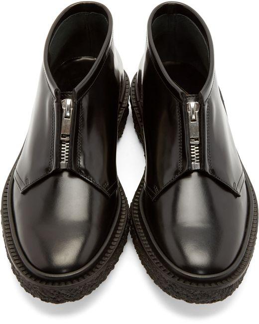 Adieu   Black Type 3 Boots   Lyst