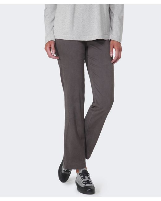 Oska | Brown Pompea Casual Trousers | Lyst