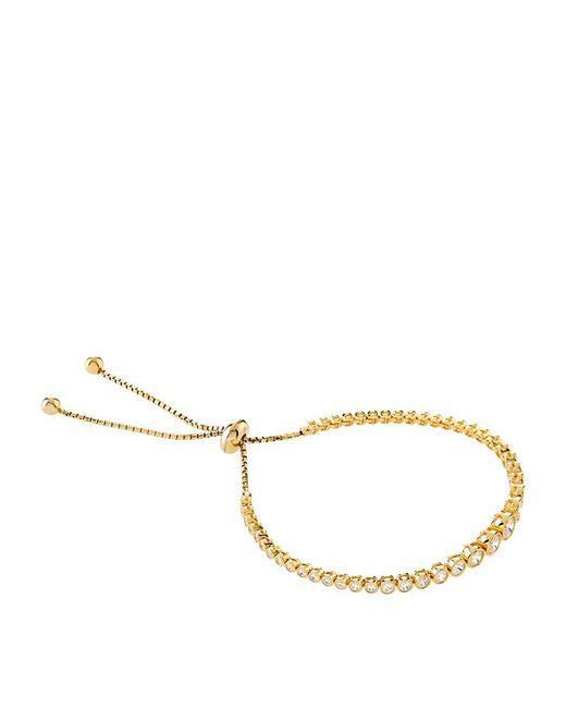 Carat* | Metallic Quentin Millennium Yellow Gold Bracelet | Lyst
