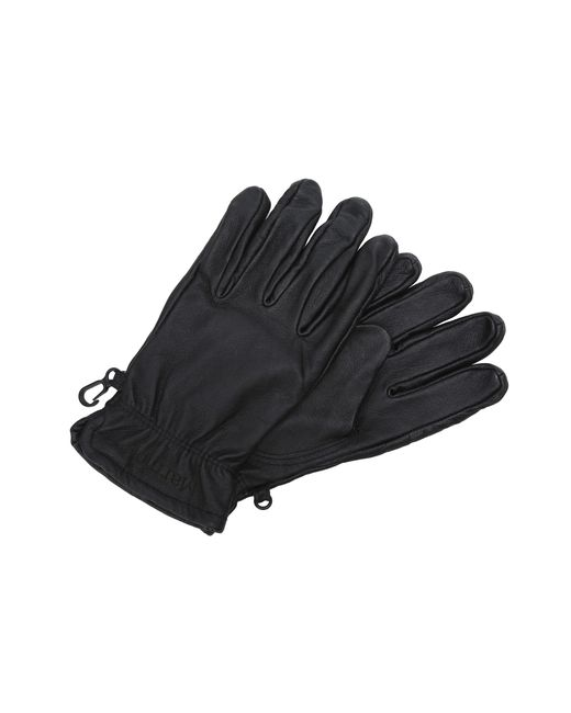 Marmot | Black Basic Work Glove for Men | Lyst