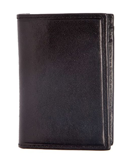 Trafalgar | Black 'hawthorne' Money Clip Wallet for Men | Lyst