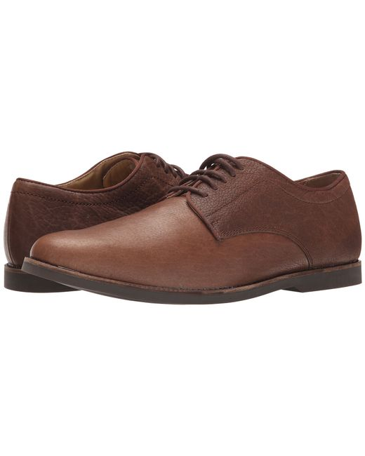 Sebago | Brown Norwich Oxford for Men | Lyst