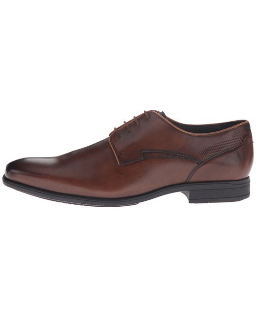 Hush Puppies | Brown Kane Maddow for Men | Lyst