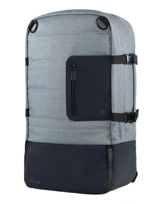 Tavik Sett Travel Bag