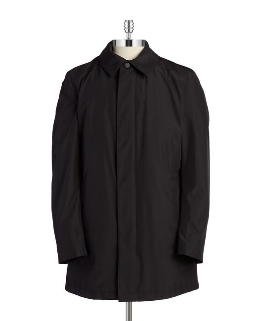 Strellson | Black Detachable Lining Jacket for Men | Lyst