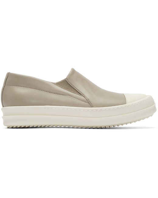 Rick Owens Boat Shoes Sizing