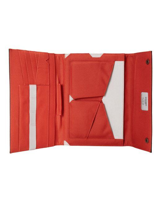 "Knomo | Black Balham Knomad Portable Organizer For The Ipad® Air™ 10"" | Lyst"