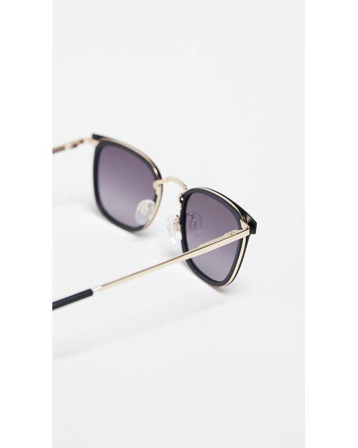 6e2c683c6c ... Le Specs - Multicolor Racketeer Sunglasses for Men - Lyst ...