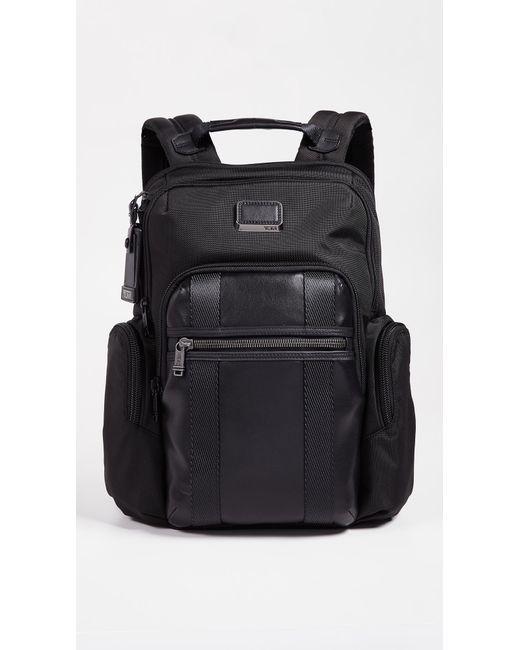Tumi - Black Alpha Bravo Nellis Backpack for Men - Lyst