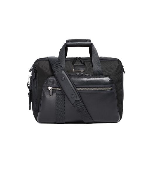 Tumi - Black Mountain 3 Way Briefcase for Men - Lyst