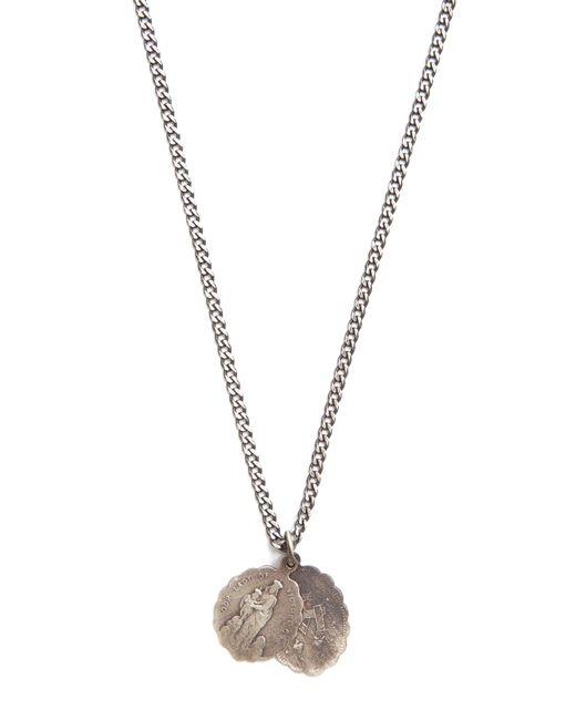 Miansai | Metallic Saints Necklace for Men | Lyst