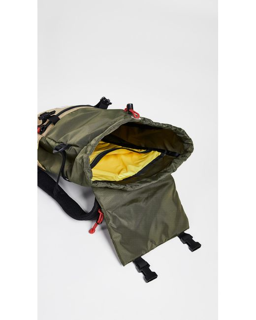57f2ade35 ... Topo Designs - Green Rover Pack for Men - Lyst ...