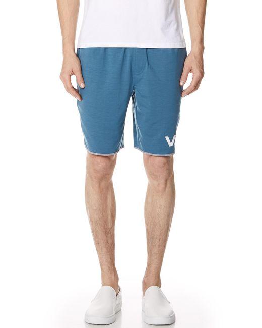 RVCA | Blue Va Sport Shorts Ii for Men | Lyst