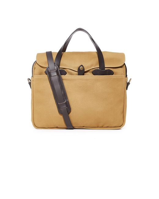 Filson - Brown Original Briefcase for Men - Lyst