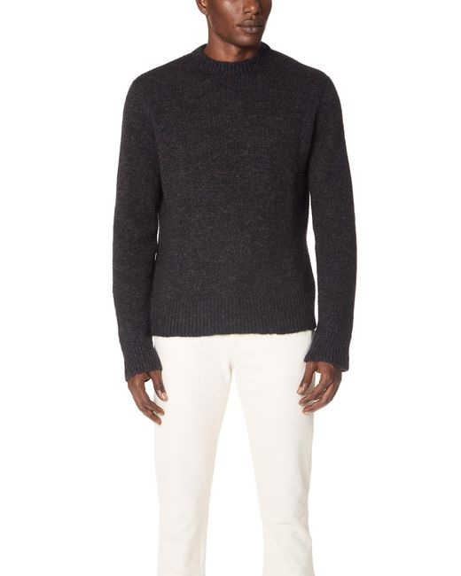 Our Legacy - Black Base Sweater for Men - Lyst