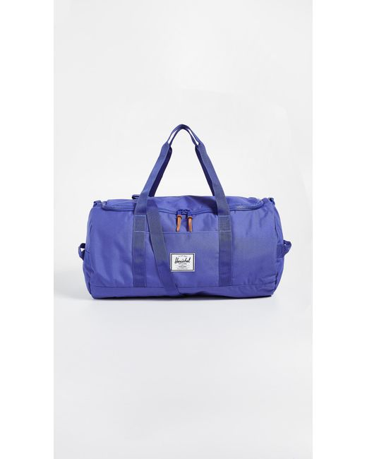 b06dd151fb0a Herschel Supply Co. - Multicolor Sutton Duffel Bag for Men - Lyst ...
