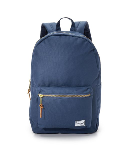 Herschel Supply Co. - Blue Settlement Backpack for Men - Lyst