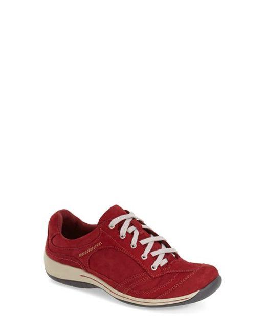 Earth | Red Earth 'flora' Sneaker | Lyst