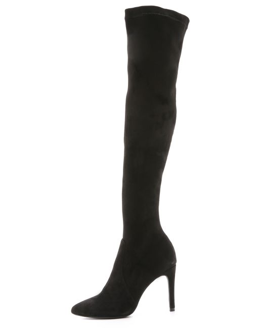 Joie | Black Jemina Boot | Lyst