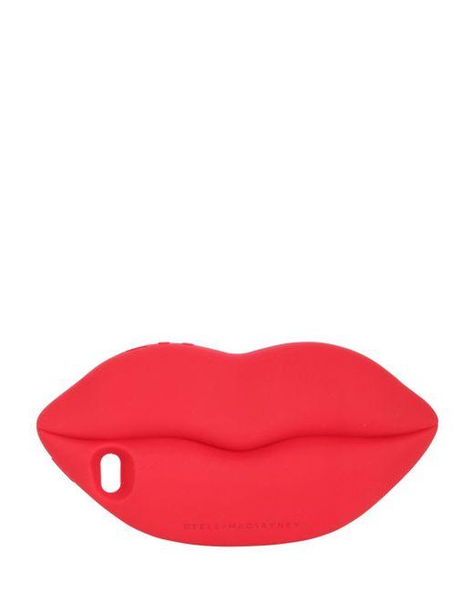 Stella McCartney | Red Lips Iphone 6/6s Case | Lyst