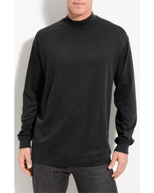 Lone Cypress Pebble Beach | Black Long Sleeve Shirt for Men | Lyst