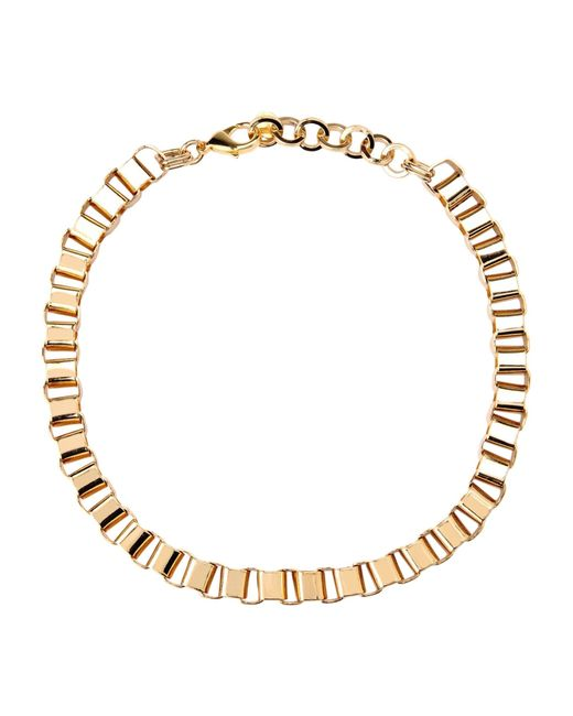 Malababa | Metallic Necklace | Lyst