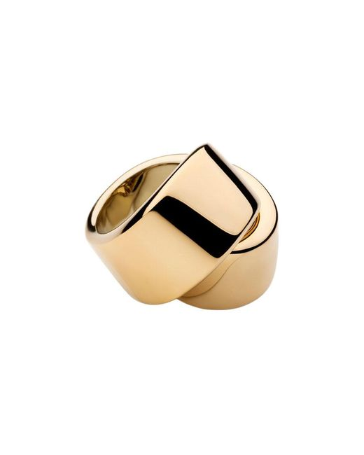 Vhernier | Pink Editorialist Exclusive: Abbraccio Ring | Lyst