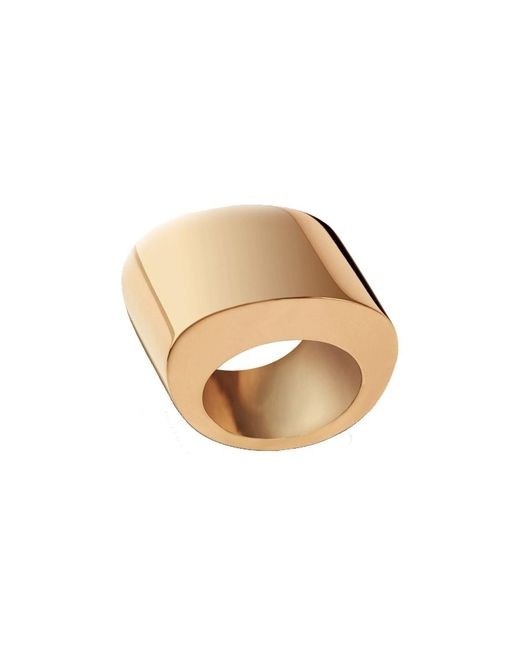 Vhernier - Pink Editorialist Exclusive: Timpano Ring - Lyst