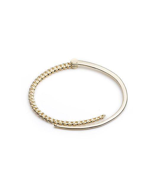 Eddie Borgo | Metallic Batik Torque Collar | Lyst