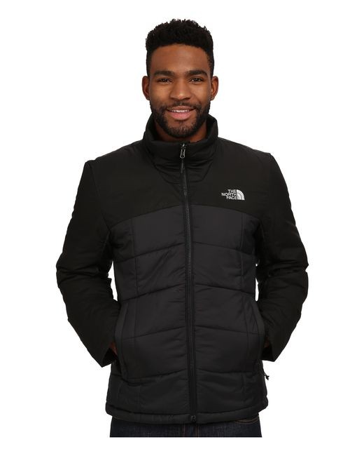 The North Face | Black Roamer Jacket for Men | Lyst