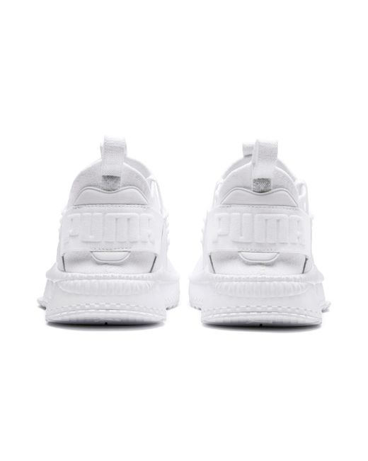 af655252414 ... PUMA - White Tsugi Jun Casual Trainers for Men - Lyst