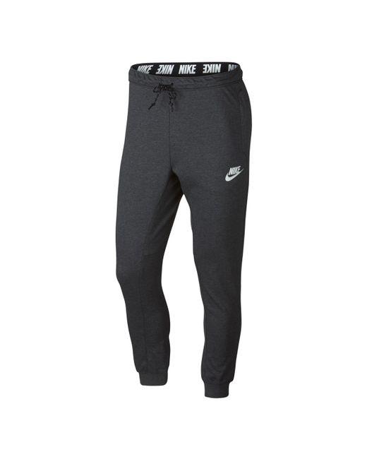 Nike | Gray Sportswear Advance 15 Trousers for Men | Lyst