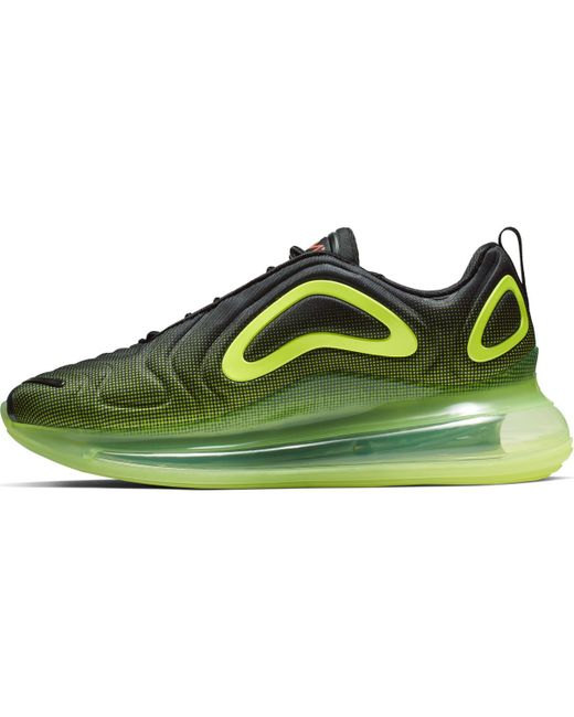 Lyst Nike Air Max 720 Casual Trainers in Gray for Men